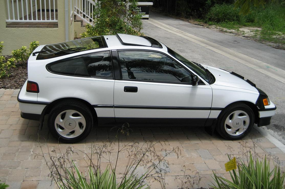 Crx Community Forum View Topic 88 91 Usdm Crx Differences